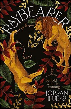 Raybearer: Amazon.co.uk: Ifueko, Jordan: Books