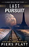 Last Pursuit (The Janus Group)
