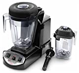 Vitamix 5201 XL Lg Capacity Blender 1.5 gal & 64 oz Containers