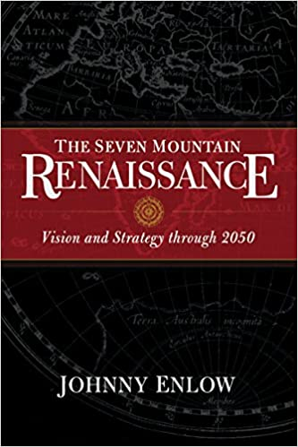 Seven Mountain Renaissance Johnny Enlow