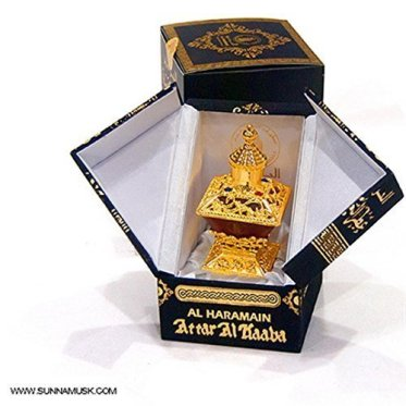 Attar-Al-Kaaba By Al Haramain by Al Haramain-the best attar/perfume oil review