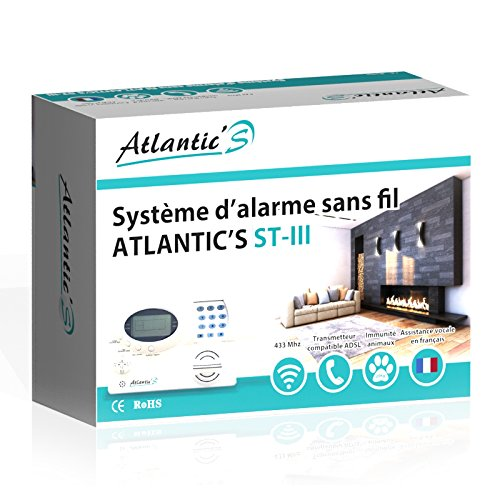 Atlantic'S ST-III Kit 3