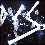GAME(DVD付) 【初回限定盤】(中田ヤスタカ/Perfume)