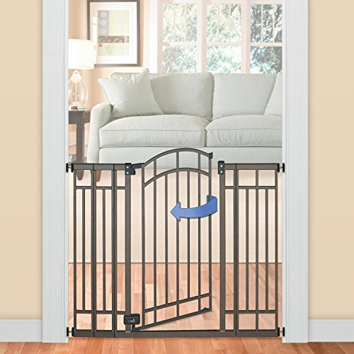 Best Extra Tall Baby Gates Comprehensive Guide 2018
