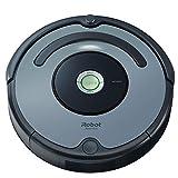 iRobot Roomba 640 Robot Vacuum - Good for Pet Hair, Carpets, Hard Floors, Self-Charging