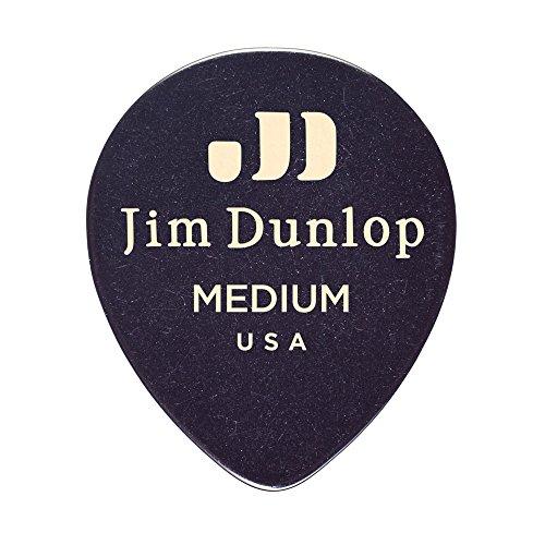Dunlop Genuine Celluloid Tear Drop Wide