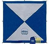 Kahuna Parachute Beach Blanket - Picnic Blanket - Outdoor Blanket -...