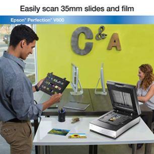 Epson-Perfection-V800-Photo-scanner