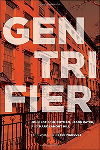 Image result for gentrifier book