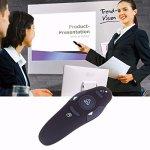 TECHTEST USB Wireless RF 2.4ghz Powerpoint...