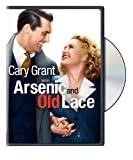 Arsenic And Old Lace poster thumbnail