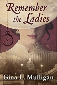 Remember the Ladies Book Cover