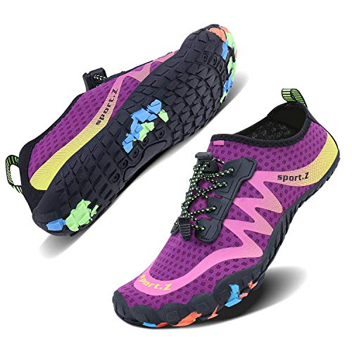 WXDZ Summer Water Shoes Men Women
