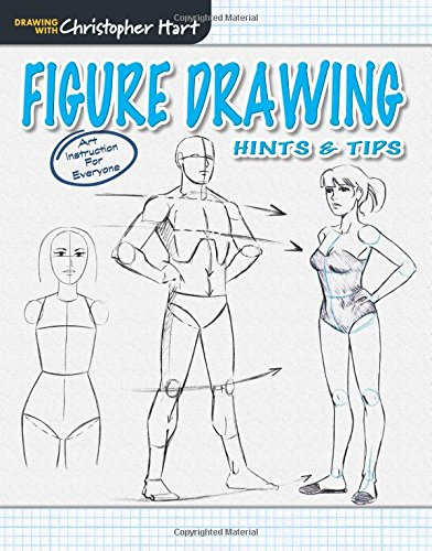 Free Download: Figure Drawing Hints & Tips-From ...