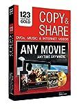 Bling 123 COPY DVD GOLD