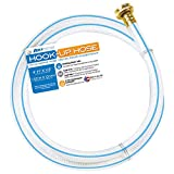 Teknor Apex 7533-4 Hook Up Hose - 1/2' x 4'
