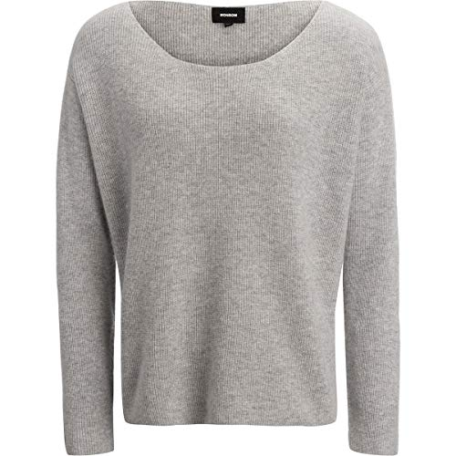 71ykKvDQbXL Material: 70% cashmere, 30% wool Fit: loose Style: off-the-shoulder