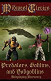 Predators, Goblins, and Hobgoblins - Plastic RPG Miniature Pawns