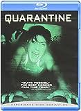 Quarantine / Silent Hill [Blu-ray]
