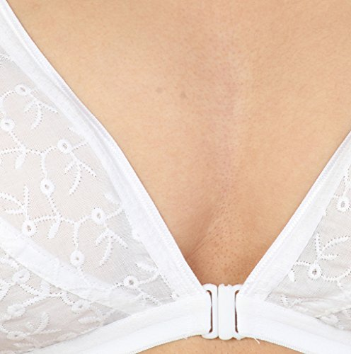 Guide to Front Closure Bras