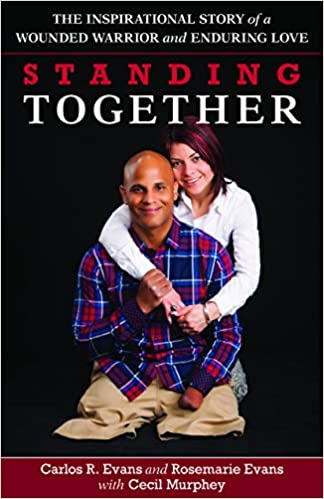 Standing Together book cover via Amazon