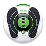 REVITIVE Circulation Booster - Official Store - Drug Free - Clinically Proven - FDA Cleared Medical Device using Patented Technology - actively improves circulation, relieves aches & pains