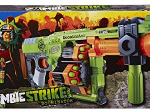 Nerf Zombie Strike Doominator Blaster 51iWF 2BF9MLL