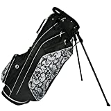 Hot-Z 2017 Golf 2.0 Stand Bag, Ladies Lace