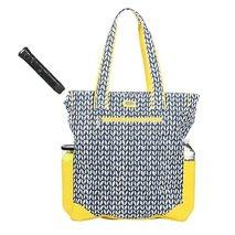 Image result for tennis tote bag