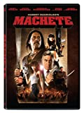 Machete poster thumbnail