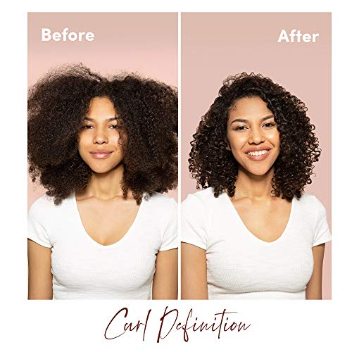 MIZANI 25 Miracle Milk Leave-In Conditioner | Leave in Heat Protectant Spray to Detangle & Hydrate Hair | For Curly Hair 8
