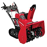 Honda Power Equipment HSS1332AAT 389cc Two-Stage Gas 32 in. Snow Blower