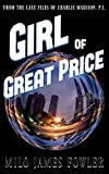 Girl of Great Price (The Suprahuman Secret #1)
