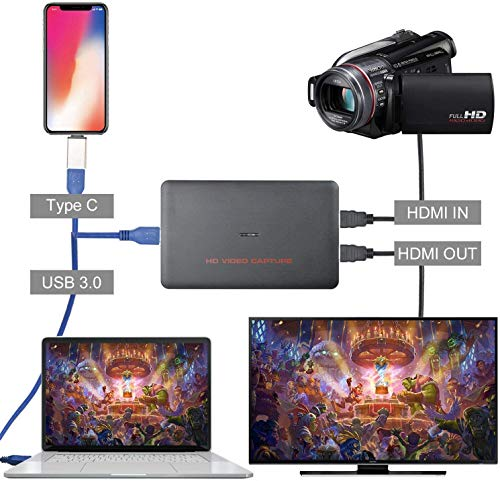 USB-30-HDMI-HD-Game-Video-Capture-Card-1080P-60FPS-Game-Recorder-Box-Device-Live-Streaming-for-Windows-Linux-Os-X-System-Xbox-360Wii-UPC