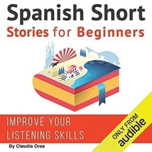 learn spanish audio books free