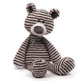 GUND Zag Teddy Bear Stuffed Animal Plush, 13'
