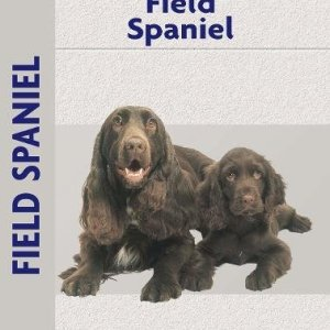 Field Spaniel (Comprehensive Owner's Guide) 1
