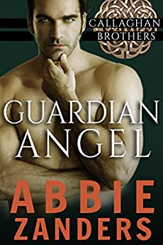 Guardian Angel by Abbie Zanders