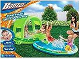 Shade-N-Slide Turtle Splash Pool by Banzai