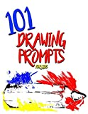 101 Drawing Prompts for Kids