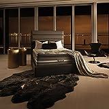 Beautyrest Black Natasha Luxury Firm Pillow Top Mattress, California King