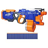 Nerf N-Strike Hyper Fire Toy Blaster (Amazon Exclusive)