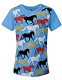 Product review for Kerrits Kids Round Up Horse Tee