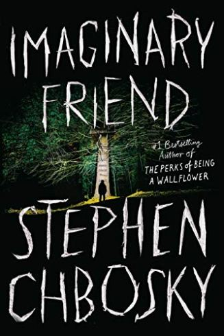 Imaginary Friend by [Chbosky, Stephen]