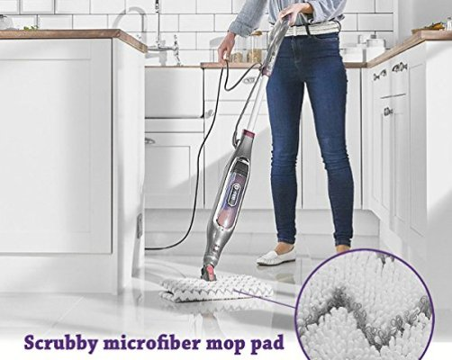 Top 10 Best Mop Heads For Shark Steam Mop Best Of 2018