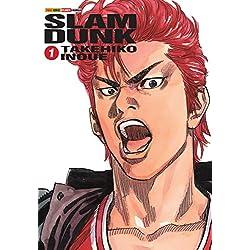 Slam Dunk - Volume 1