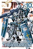 Mobile Suit Gundam Thunderbolt, Vol. 10
