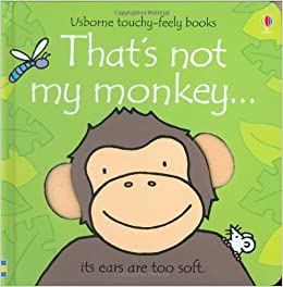 Image result for thats not my book