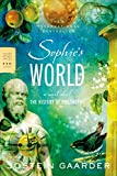 Sophie\s World: A Novel About the History of Philosophy (FSG Classics)