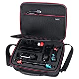 Smatree Hard Carrying Case N600...